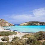 Insel Lampedusa