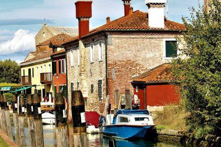 Insel Torcello Venedig