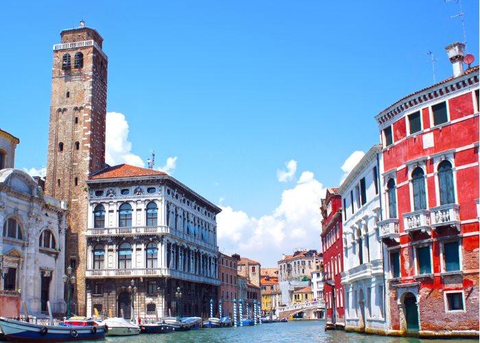 Santo Stefano Venedig